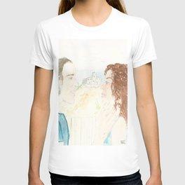 Love in Tropea T-shirt
