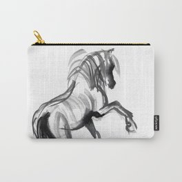 Wild horse (Bachelor) Carry-All Pouch