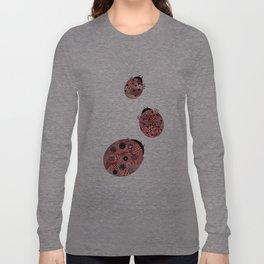 Ladybugs Long Sleeve T-shirt