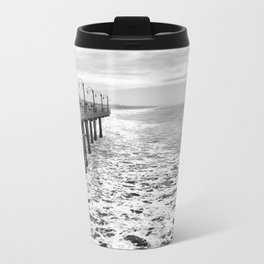 Seaside  Travel Mug