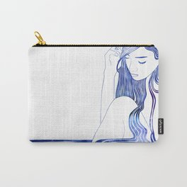 Nereid XVI Carry-All Pouch