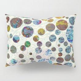 million foreign planets Pillow Sham
