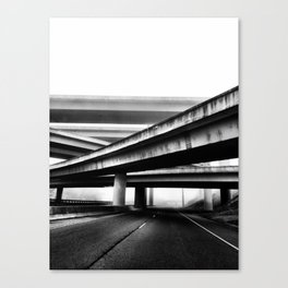 Nashville, TN Canvas Print