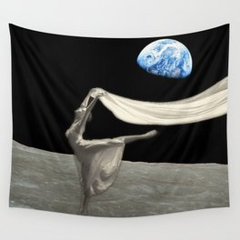 Dance like no one is watching Wall Tapestry