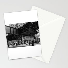 """Under the """"L"""" Stationery Cards"""
