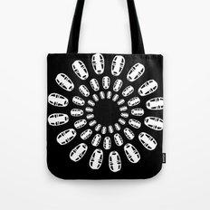 No-Face Tote Bag