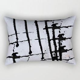 antennas Rectangular Pillow