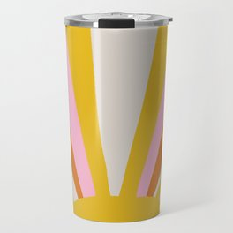 sunshine state of mind Travel Mug