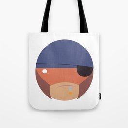 COOL MO Tote Bag