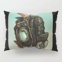 tracer 1900 Pillow Sham