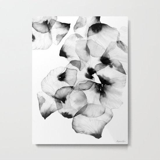 wallmo Metal Print