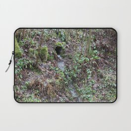 Where does Life lead us? Laptop Sleeve