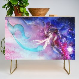 Starry night Credenza