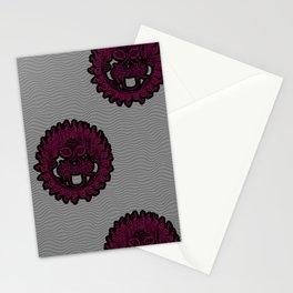 Gorgon Medusa Stationery Cards