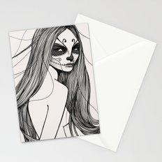 Sugar Stationery Cards
