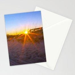 Nags Head Sunrise Stationery Cards