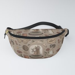 Preserved Memories Fanny Pack