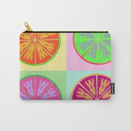 Unordinary orange fruit Carry-All Pouch