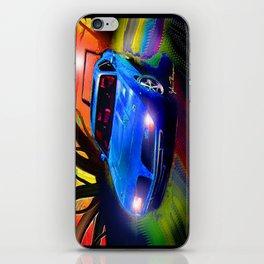 Daytona Charger iPhone Skin