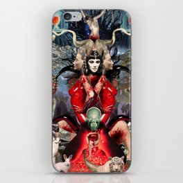 Kingdom iPhone Skin