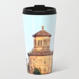 Necropolis glasgow Travel Mug