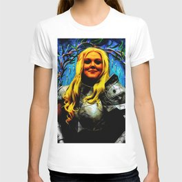 Joan of Arch T-shirt
