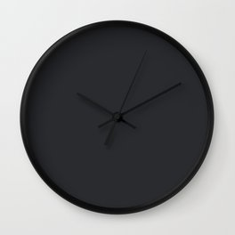 Stretch Limo Wall Clock
