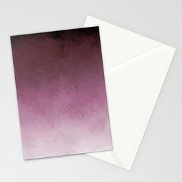 Rose Mist Stationery Cards
