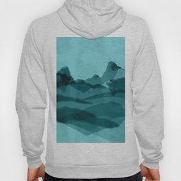 Mountain X 0.1 Hoody