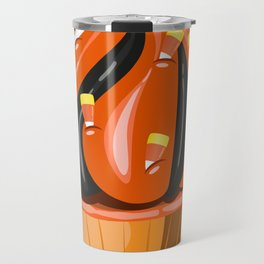 Cupcake Series Travel Mug