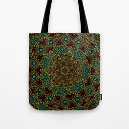 MaNDaLa 45 Tote Bag