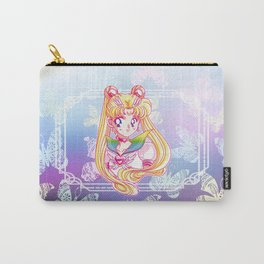 Eternal Sailor Moon New Version Carry-All Pouch