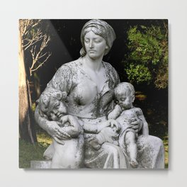 beauty in stone Metal Print
