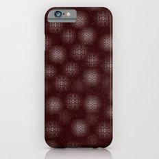 Christmas Chocolates Slim Case iPhone 6s