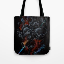 I am so sick of dying Tote Bag
