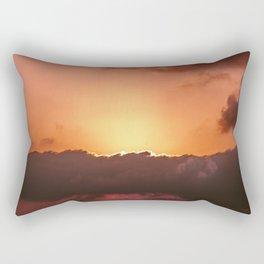 Black Sea 1.1 Rectangular Pillow