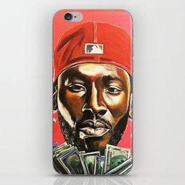 fre$h iPhone Skin