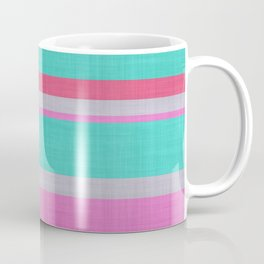 Stripes N.14 Coffee Mug