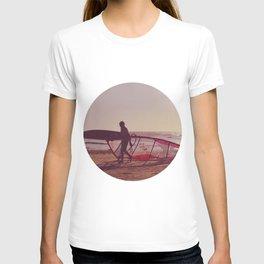 windsurf T-shirt