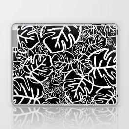 Black Palms Laptop & iPad Skin