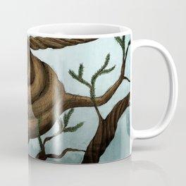 Ratatosk and the Eagle Coffee Mug