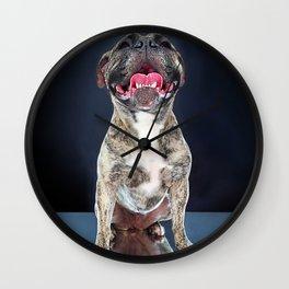 Super Pets Series 1 - Super Riley Wall Clock