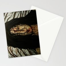 Evil Dead Stationery Cards