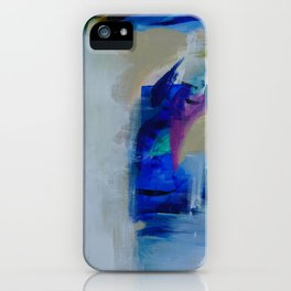 Veiled iPhone Case