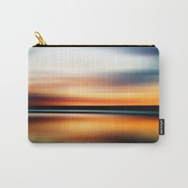 Abstract Landscape 15 Carry-All Pouch
