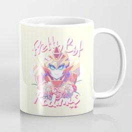 Pretty Bot Rodimus Coffee Mug
