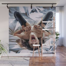 Sexual Energy Wall Mural