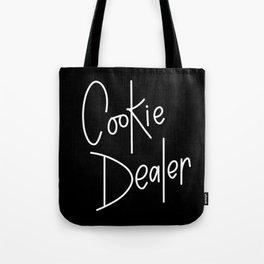 Cookie Dealer 2 Tote Bag