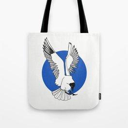 See-Gul Tote Bag