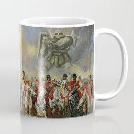 Waterloo Forever! Coffee Mug